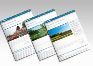 Company Site Study or Case Study