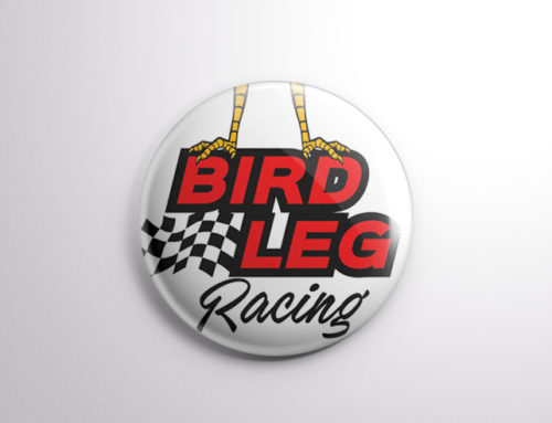 Bird Leg Racing Promotional Items